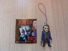 Batman the joker figure strap and the Joker pocket pop keyring brand new