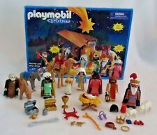 PLAYMOBIL CHRISTMAS Nativity Set #5719