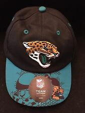 7f39345c59f Jacksonville Jaguars Youth NFL Team Apparel Adjustable OSFA Hat . Florida  Boys