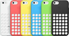Apple Silicone/Gel/Rubber Mobile Phone Cases, Covers & Skins for iPhone 5c