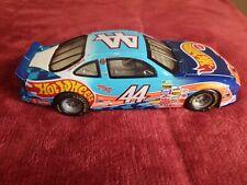 #44 KYLE PETTY - HOT WHEELS PONTIAC GRAND PRIX 1:64 CAR NASCAR