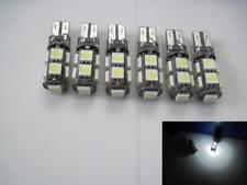 20x  New T10 Canbus error free LED 168 W5W led 9-5050 smd BMW Benz  Super White