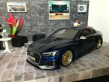 Audi RS5 Coupe GT Spirit 1:18 Tuning Umbau in OVP Nr. 519/999