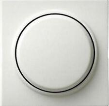 Gira S-Color reinweiss WIPPE UNI ohne Schalter 029640 Einfach-Wippe