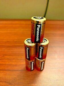 CR2450 3V Lithium Battery (5 Pack)