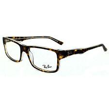 Ray-Ban Brillenfassungen aus Plastik