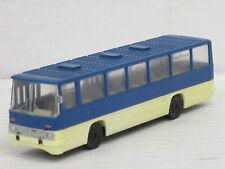 Ikarus 260 Bus in blau/creme, o.OVP, Modelltec, 1:87