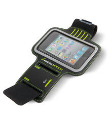 ifrogz Motion Adjustable iPhone/iPod Carrying Case Reflective Workout Armband