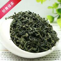 2019 Chinese High Mountains Yunwu Green Tea Real Spring Tea Health Care
