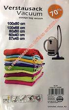 Vakuum Beutel Aufbewahrung  Vacu...
