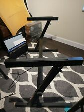 Keyboard Stand-Adjustable Height Quicklock