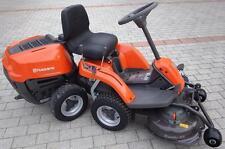 Husqvarna Rider R 112 C5 112C5 Schaltung Frontmäher * 85cm Mähwerk 11,5 PS * NEU