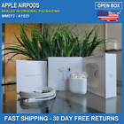 Apple AirPods In-Ear Headsets with Charging Case White - Comes In Original Box