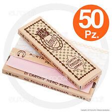 Cartine BRAVO REX corte FINISSIME regular 50 pz