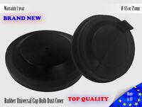 1X DACIA SANDERO LOGAN 2012-2020 Headlight Headlamp Cap Bulb Dust Cover Lid