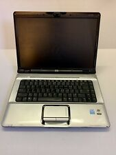 Lot Of 2: For Parts HP DV6000