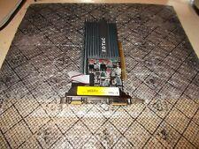 Zotac Nvidia GT 520 512MB DDR3 PCI Video Card + DVI/HDMI 299-1N228-000ZT