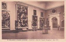 MODENA - R. Galleria e Museo Estense - Sala dei Maestri Bolognesi - Sec. XVII 2