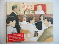 SWAN LAKE : ENEMY MINE - [ CD ALBUM ] --> PORT GRATUIT