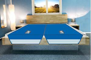 Wasserbettmatratze, Wassermatratze, Wassersack, Wasserkern Wasserbett Matratzen