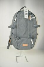 NWT Eastpak Floid  Backpack Gray Laptop Sleeve 16L
