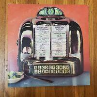 Rock O Rama ABKCO Records 1972 (2) NM Vinyl LPs VG+ Gatefold Record Cover