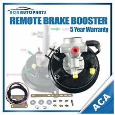 VH44 Remote Brake Booster Bracket Mounting Kit 4 wheel Drum Brake Universal AU