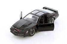 Jada Metals 1/32 Scale Knight Rider K.I.T.T 1982 Pontiac Firebird Toy car NO BOX