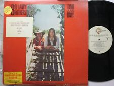Country Lp Bellamy Brothers The Two And Only On Warner Bros. (Promo)