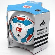 Adidas match ball torfabrik [liga 2011-2012] fútbol. Alemania. omb