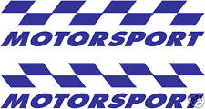 Motorsport Stickers Car,rally decals graphics