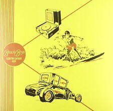 "THE BEACH BOYS Surfin' Safari 409 Vinyl 10"" 2012 LIMITED EDITION NEW & SEALED"