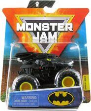 Monster Jam 1:64 Diecast Monster Truck - 6044941