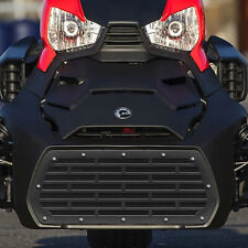 Custom Steel Grille for Can-Am Ryker BRP Rotax 900 CANAM 2019-2020 BRICKS BLACK