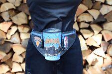 Vintage New York Knicks Nba Basketball Fanny Pack Hip Sack Hipster