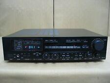 Denon DRA-550 Vintage Stereo Receiver ( MM & MC Phono Preamp )