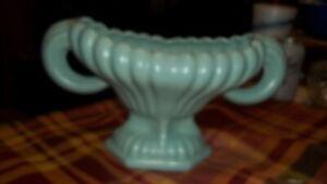 Camark blue trophy vase N 86