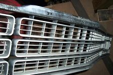 1973 PLYMOUTH DUSTER GRILLE NR