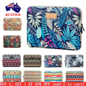 11~15.6'' Laptop Bag Sleeve Case Notebook Cover For MacBook HP Dell Lenovo AU