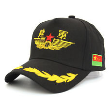 15's series China PLA Army CAP,Hat Baseball Style,A