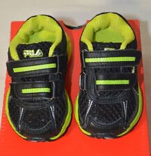 FILA Trexa Lite Toddler Boys Running Shoes
