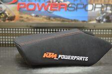 KTM RIDER ERGO COMFORT SEAT COMPLETE RC 390 2015 2016 20MM HEIGHT 90507940100