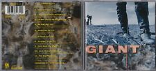 GIANT LAST OF THE RUNAWAYS  CD A&M 395 272-2