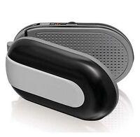 NEW Gigaware Universal MP3 Folding Speakers 40-276 - 3.5mm Jack