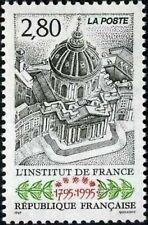 France Yvert Num 2973 ** Institut de France  1995