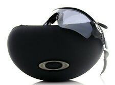 NEW Authentic OAKLEY RADARLOCK PATH Polished Black Iridium Sunglasses OO 9206-01