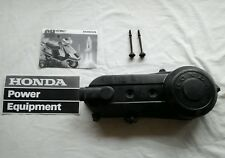 Honda Elite 125 CH125 Left Side Engine Cutch Cover And Seal OEM used