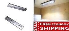 LED Light Bar Motion Sensor Home Kitchen Storeroom Closet Yard Battery Powered