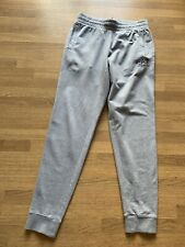 mens Armani tracksuit bottoms Size Small