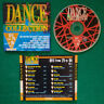 CD Compilation Dance Collection Hits From'70 To'90 Vol.2 DISCO INFERNO no lp(C2)